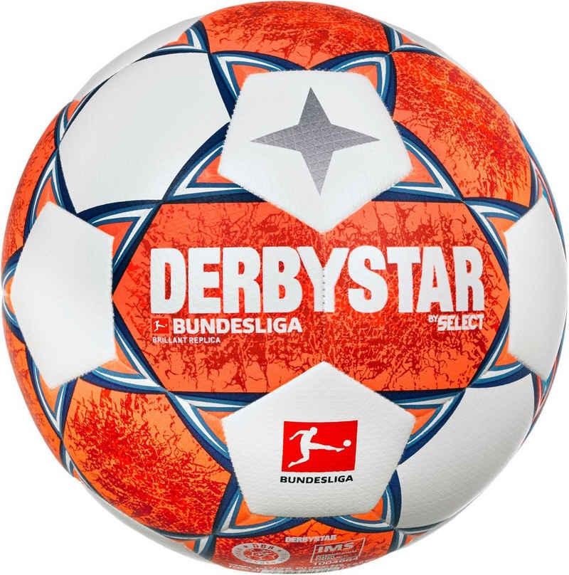 Derbystar Fußball »Bundesliga Brillant Replica Bundesliga 2021/22«