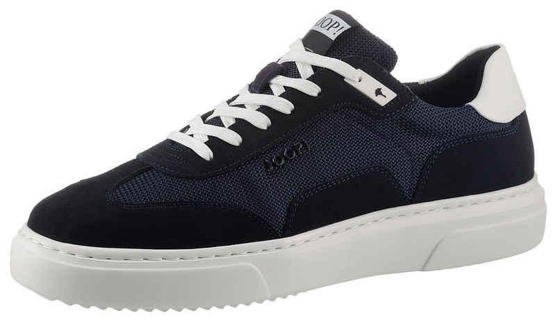 Joop! »Pano Largo« Sneaker mit weißer Laufsohle