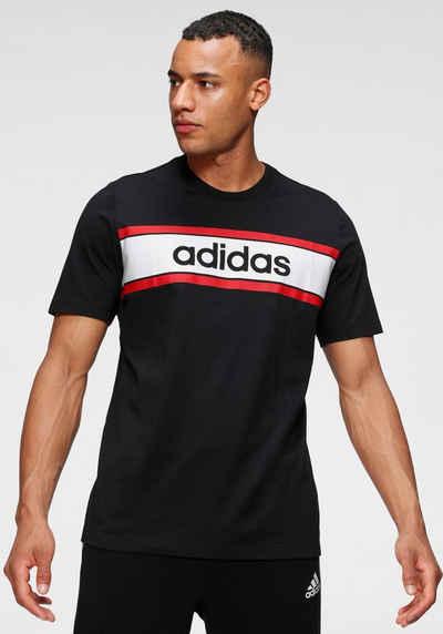 adidas Performance T-Shirt »MEN BOX TRFC SPORT GRAPHICS T-SHIRT«