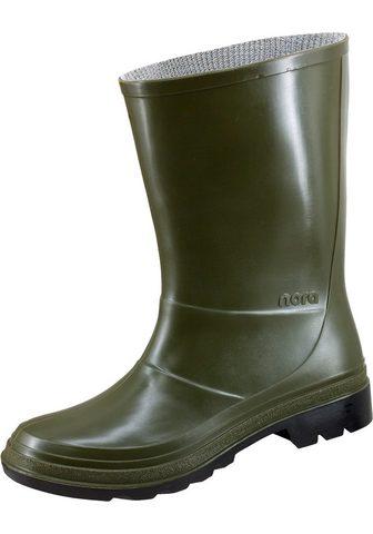 Nora »Iseo« guminiai batai