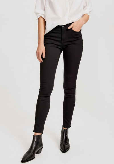 OPUS Skinny-fit-Jeans »Elma« im Five-Pocket-Design