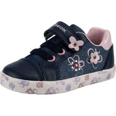 Geox »Baby Sneakers Low KILWI für Mädchen« Sneaker