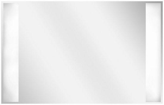 Infrarotheizung »Zipris SR LED 400«, 400 W, rahmenlose Spiegelheizung mit Licht