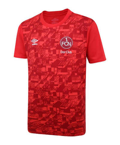Umbro T-Shirt »1. FC Nürnberg Warm Up T-Shirt«