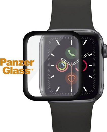 PanzerGlass »Schutzglas für Apple Watch Series 4/5 40mm« für Apple Watch Series 4/5 40 mm, Displayschutzglas