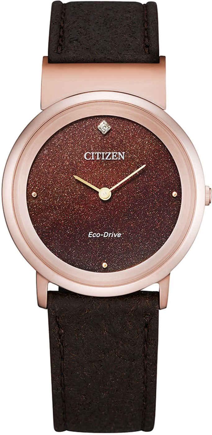 Citizen Quarzuhr »EG7072-19X«
