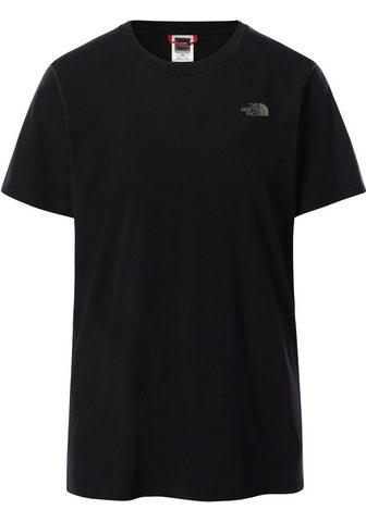 The North Face Marškinėliai »CAMPAY«
