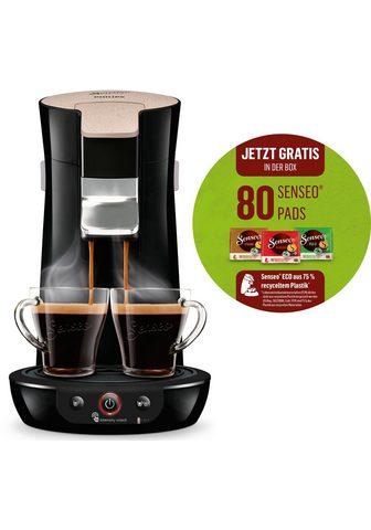 Senseo Kaffeepadmaschine Viva Café Eco HD6562...