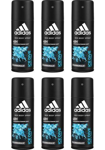 adidas Performance Deo-Spray »Ice Dive« ekonomiškas rinki...