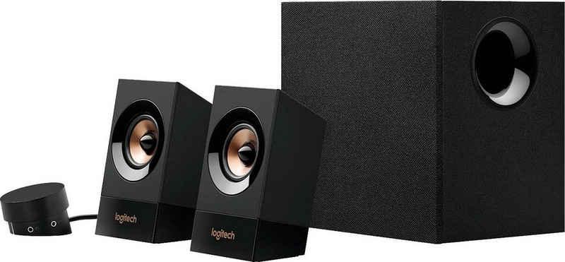Logitech Z533 2.1 Lautsprechersystem (60 W)