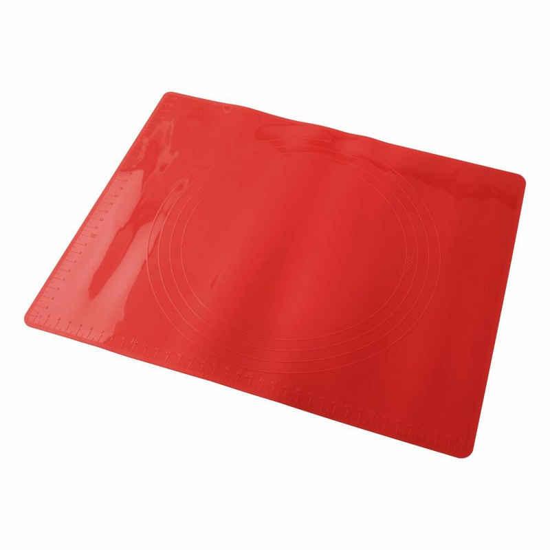 Dr. Oetker Backmatte »Flexxible 30 x 38 cm«, Platinsilikon