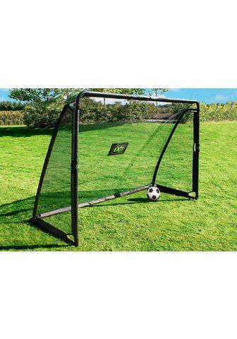 EXIT Futbolo vartai »Finta« BxLxH: 300x90x2...