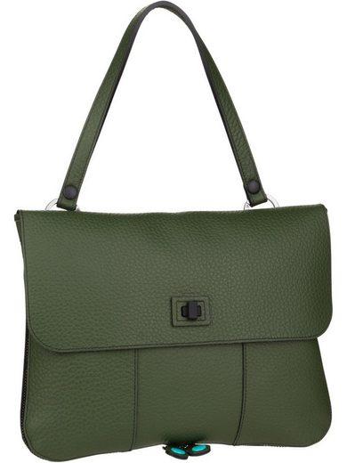 Gabs Handtasche »Azzurra M X0360«, Schultertasche