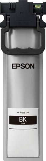 Epson »WF-C5xxx Series Ink Cartridge L Black« Tintenpatrone