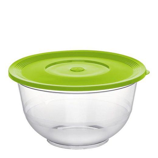 Emsa Salatschüssel »Salatschale mit Deckel Superline 1«, Kunststoff