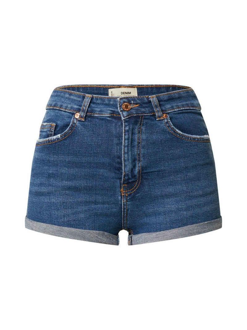 Tally Weijl Jeansshorts »Woven«