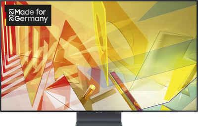 Samsung GQ55Q95TCT QLED-Fernseher (138 cm/55 Zoll, 4K Ultra HD, Smart-TV)