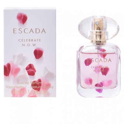ESCADA Eau de Parfum »Escada Celebrate N.O.W. Eau de Parfum 30ml Spray«