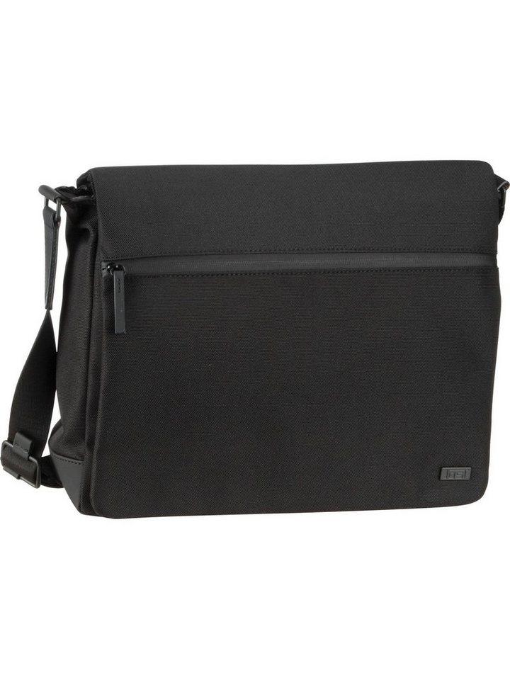 jost -  Laptoptasche »Helsinki 6582 Shoulder Bag L«, Messenger Bag