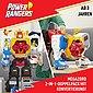 Hasbro Actionfigur »Playskool Heroes Power Rangers - Megazord«, mit Licht und Sound, Bild 2