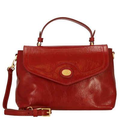 THE BRIDGE Handtasche »Story Donna Top Handle Bag 29 cm« (1-tlg)