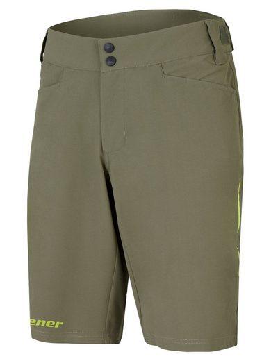 Ziener Shorts »NIW«