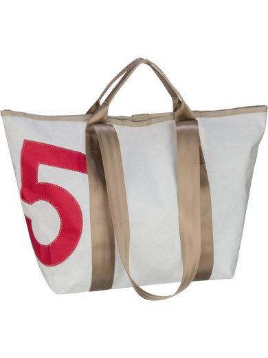360Grad Handtasche »Schlepper Mini«, Shopper