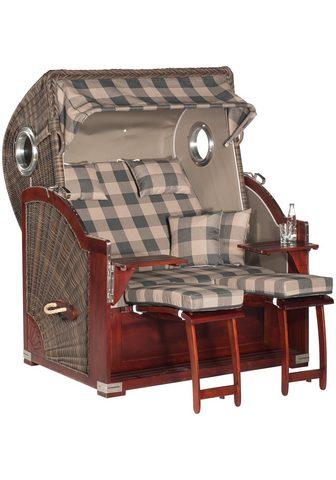 SunnySmart Paplūdimio baldai »Rustikal 500 Plus C...