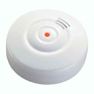 CORDES Wassermelder (85 dBA Wasseralarm Wasser Alarm Sensor Alarmanlage CC-500)