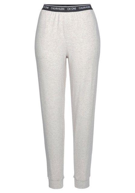 Hosen - Calvin Klein Relaxhose mit seitlichen Eingrifftaschen ›  - Onlineshop OTTO