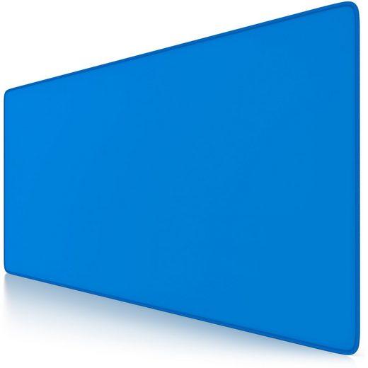 CSL Gaming Mauspad, Mauspad XXL 900 x 400 x 3 mm Schreibtischunterlage Extralarge / Waschbar
