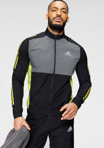 adidas Performance Trainingsjacke »OTR TRACK JACKET«