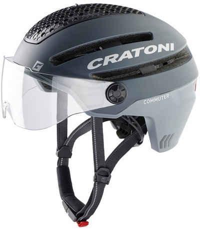 Cratoni Fahrradhelm »Commuter«