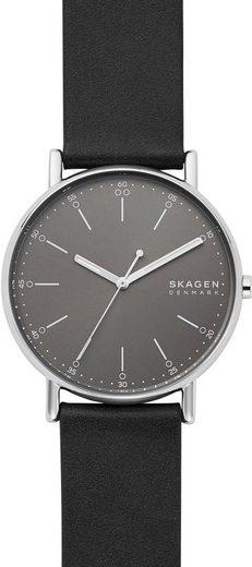 Skagen Quarzuhr »SIGNATUR, SKW6654«