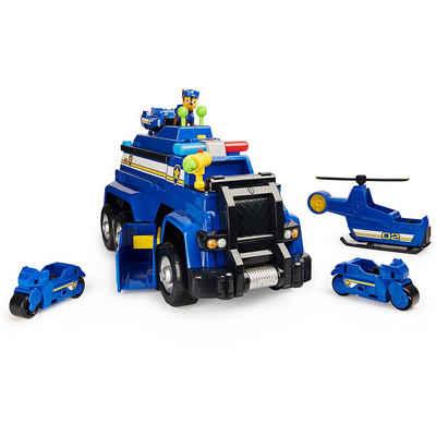 Spin Master Spielzeug-Auto »PAW Patrol 5 in 1 Polizeifahrzeug von Chase - 4«