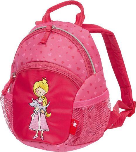 Sigikid Kinderrucksack »Pinky Queeny, klein«