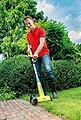 Reinigungsbürste »Cut&Brush 2-in1«, Gloria, für MultiBrush Geräte, Bild 3