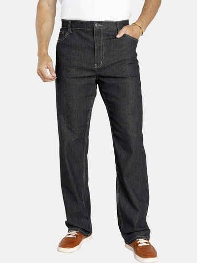 Jan Vanderstorm Dehnbund-Jeans »SOA« (Packung, 2-tlg., 2er-Pack) mit flexiblem Innendehnbund