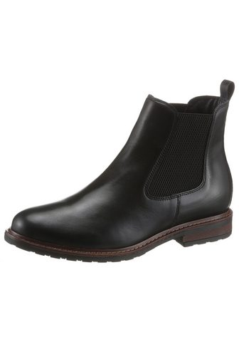 Tamaris Chelseaboots im Klasikinio stiliaus Lo...