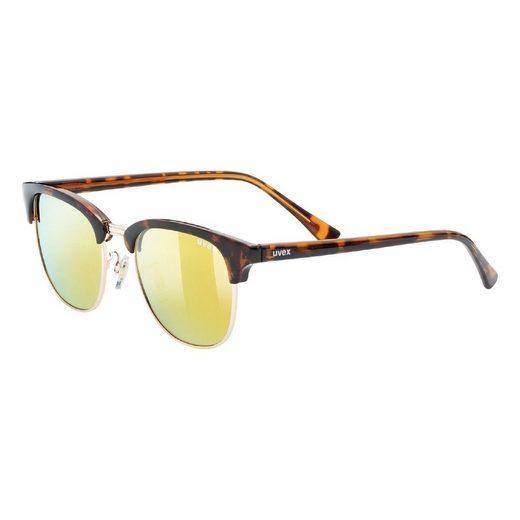 Uvex Sportbrille »lgl 37 pola Unisex Erwachsene«