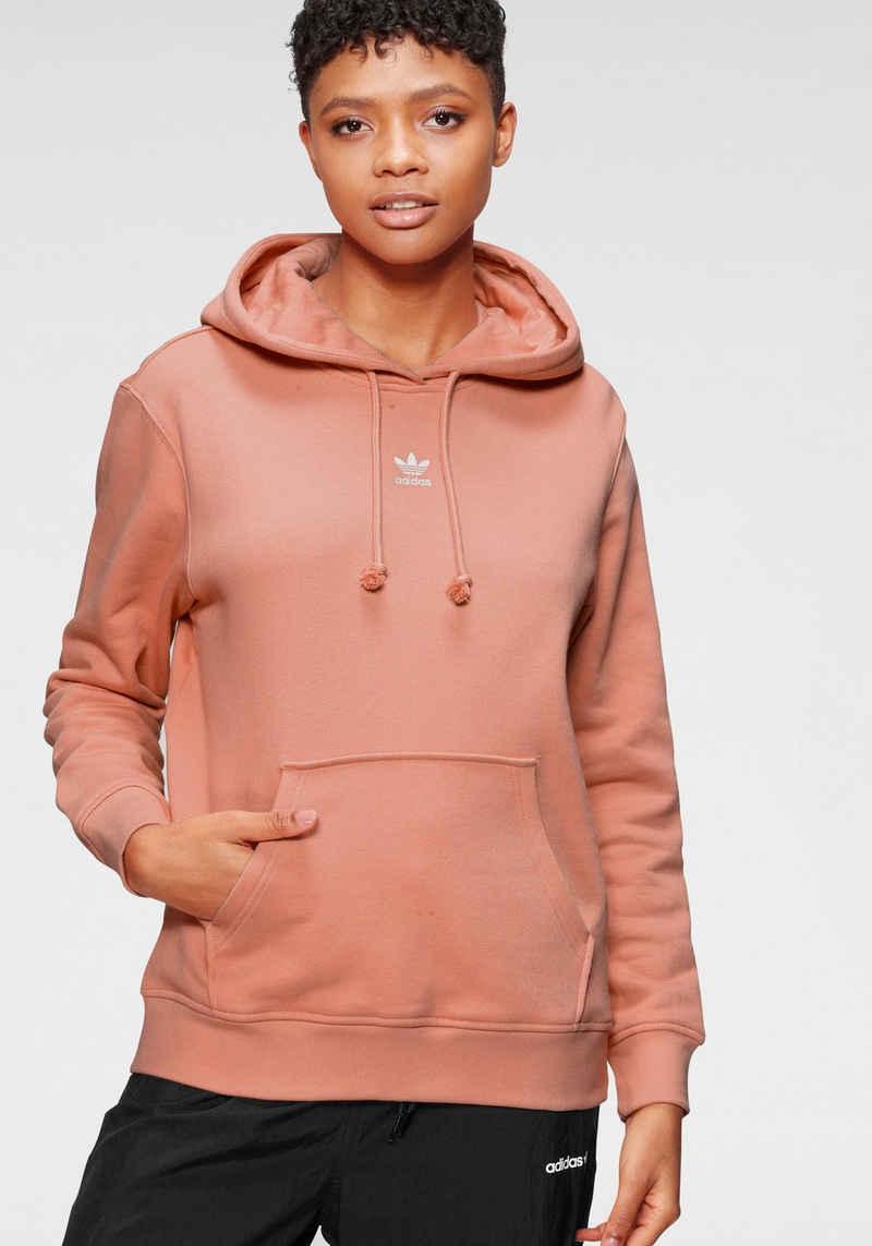 adidas Originals Kapuzensweatshirt »ADICOLOR ORIGINALS REGULAR WOMENS«