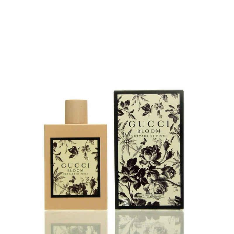 GUCCI Eau de Parfum »Gucci Bloom Nettare di Fiori Eau de Parfum 50 ml«