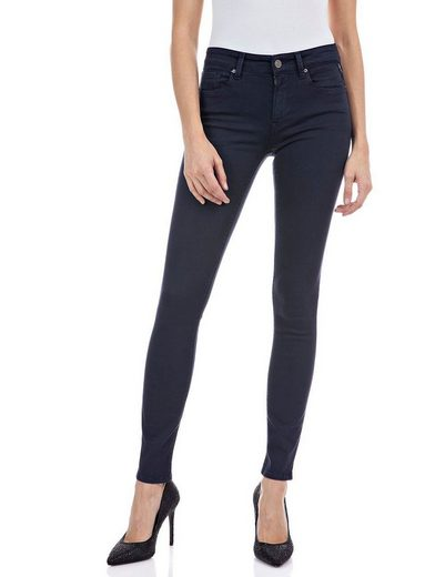 Replay Skinny-fit-Jeans »New Luz« im Five-Pocket-Style