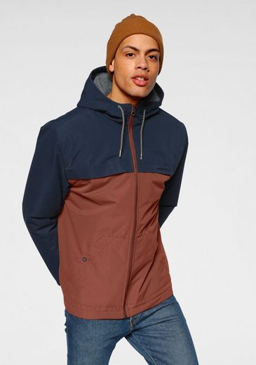 Quiksilver Parka »WAITING PERIOD«