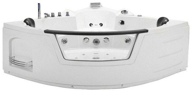 Badewannen und Whirlpools - Whirlpool »White L Kompakt«  - Onlineshop OTTO