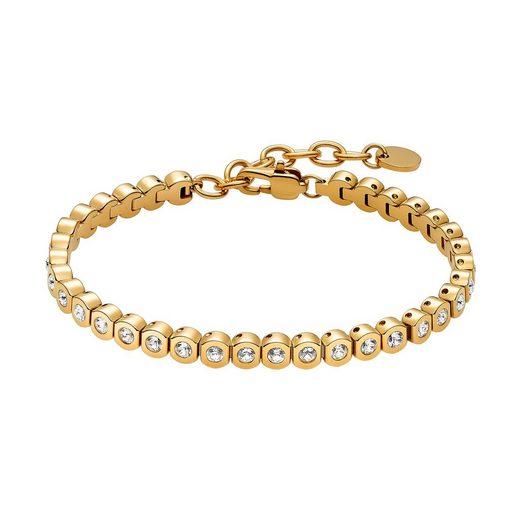 Heideman Armband »Amilla«, mit Kristallen