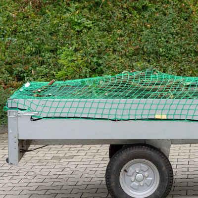 Floordirekt Schutznetz »Anhängerschutznetz«, BxL: 1x2 m