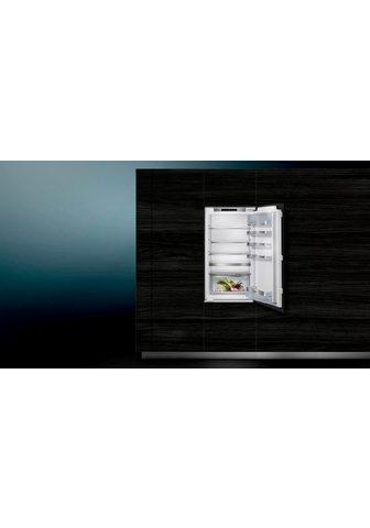 SIEMENS Įmontuojamas šaldytuvas iQ500 KI31RADD...