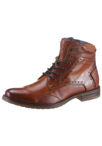 bugatti »Lussorio« suvarstomi ilgaauliai batai...