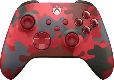 Xbox »Daystrike Camo Special Edition« Wireless-Controller